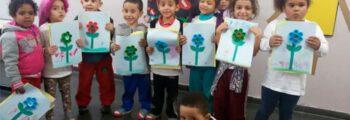 2.007 – Projetos Creche e Sócio Educativo